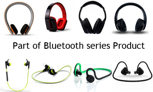 bluetooth-Series