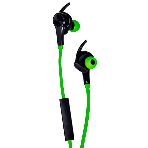 best noise cancelling earbuds green color