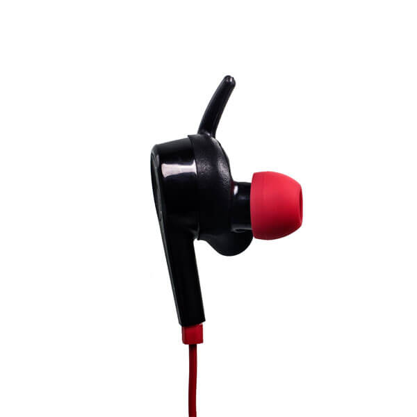 best noise cancelling earbuds side detail