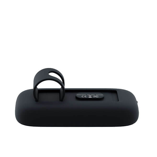bluetooth speaker distributor model black color