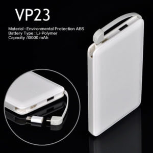 power bank factory product general guider