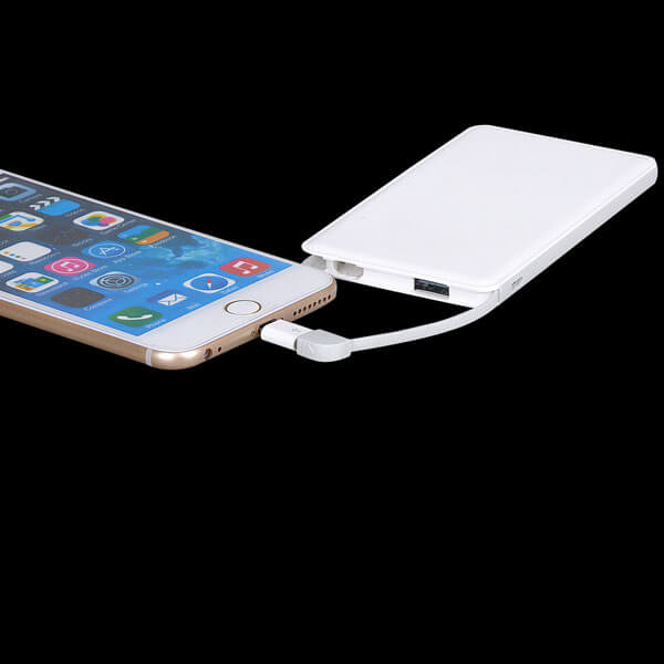 power bank manufacturers in china charge for iphone