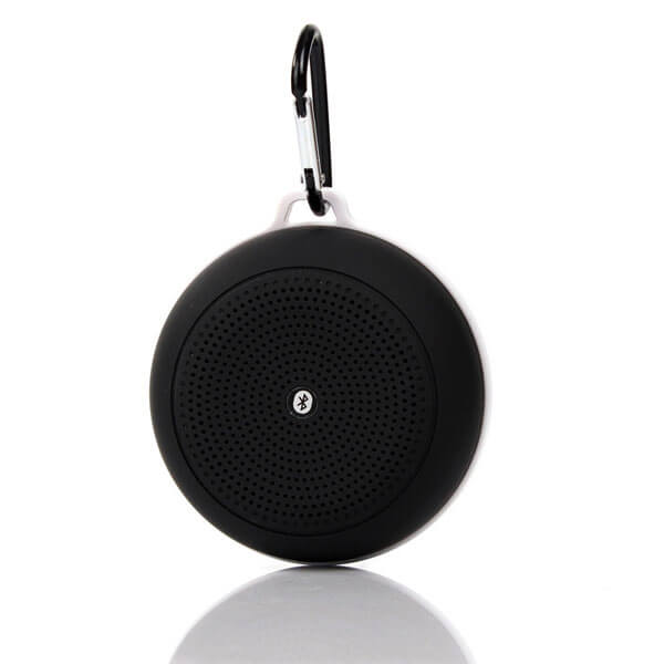 wholesale bluetooth speakers black color