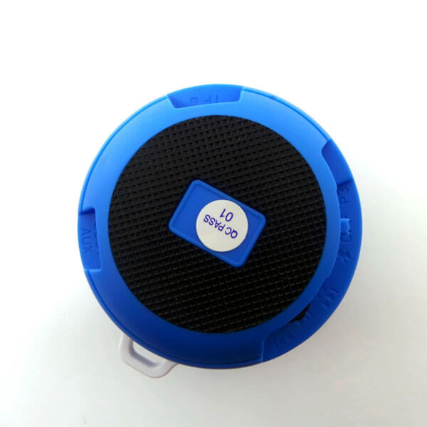 wholesale bluetooth speakers bottom