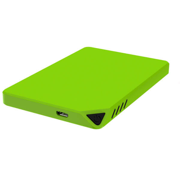 wholesale-power-bank-Green-color