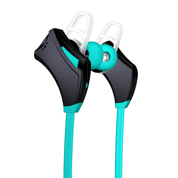 wireless headphones for running full