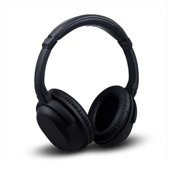 wireless noise cancelling headphones